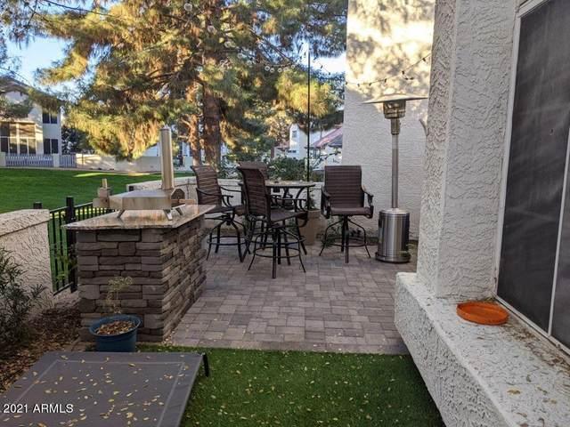 414 S Sunrise Drive, Gilbert, AZ 85233 (MLS #6177625) :: Conway Real Estate