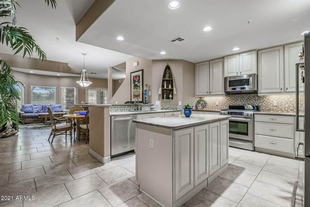 5350 E Deer Valley Drive #1281, Phoenix, AZ 85054 (MLS #6177635) :: neXGen Real Estate