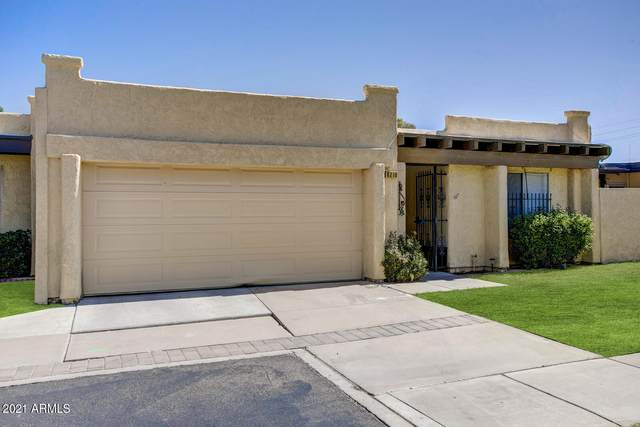 6219 N 22ND Drive, Phoenix, AZ 85015 (MLS #6177685) :: My Home Group