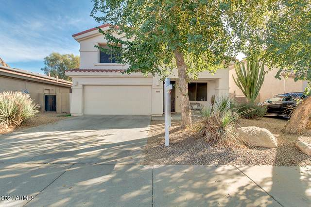 3847 N 144TH Drive, Goodyear, AZ 85395 (MLS #6178104) :: Scott Gaertner Group