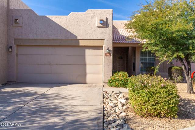 11632 N 114TH Place, Scottsdale, AZ 85259 (MLS #6178185) :: Conway Real Estate