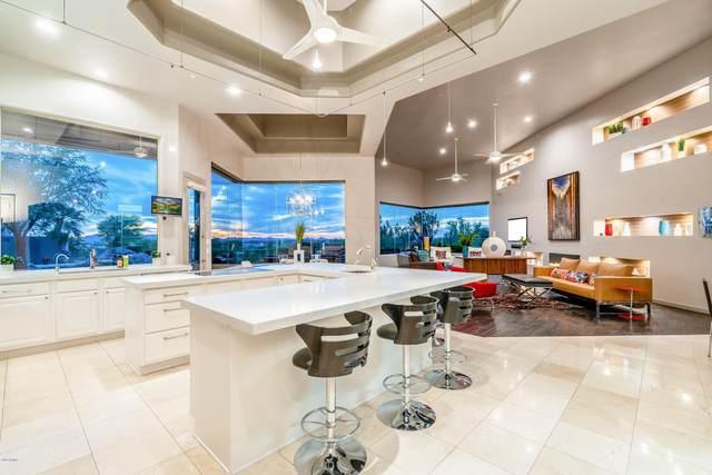11832 N 119TH Street, Scottsdale, AZ 85259 (MLS #6178362) :: Conway Real Estate