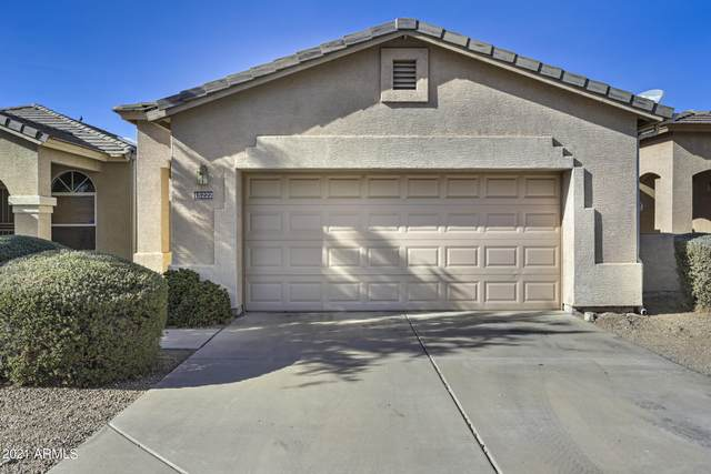 15222 N 28TH Place, Phoenix, AZ 85032 (MLS #6178689) :: Yost Realty Group at RE/MAX Casa Grande