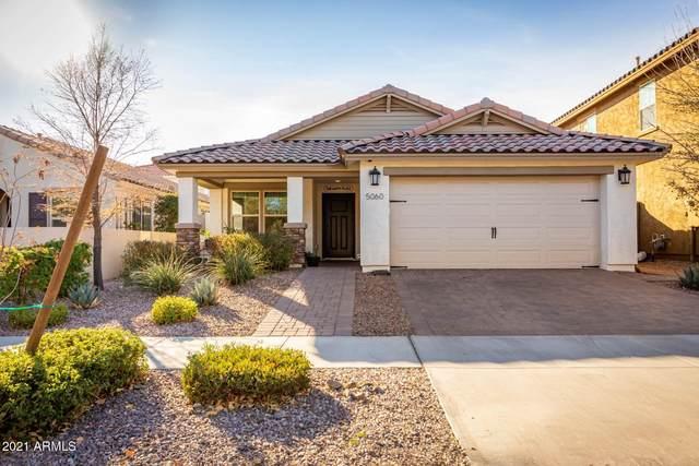5060 S Planck Lane, Mesa, AZ 85212 (MLS #6178921) :: The Daniel Montez Real Estate Group
