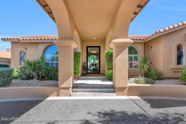 8304 E Sands Drive, Scottsdale, AZ 85255 (MLS #6178987) :: Dave Fernandez Team | HomeSmart