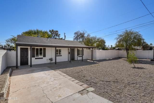 2935 E Sheridan Street, Phoenix, AZ 85008 (MLS #6178998) :: Yost Realty Group at RE/MAX Casa Grande