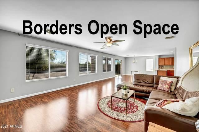 2601 N Hawthorn Drive, Florence, AZ 85132 (MLS #6179029) :: ASAP Realty