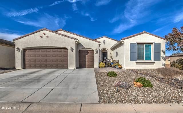 4452 W Winslow Way, Eloy, AZ 85131 (MLS #6179228) :: Maison DeBlanc Real Estate