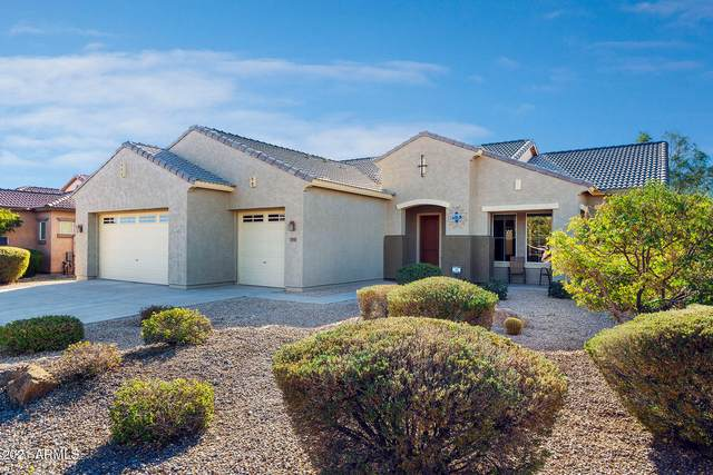 17855 E Pacana Court, Gold Canyon, AZ 85118 (MLS #6179298) :: Arizona Home Group