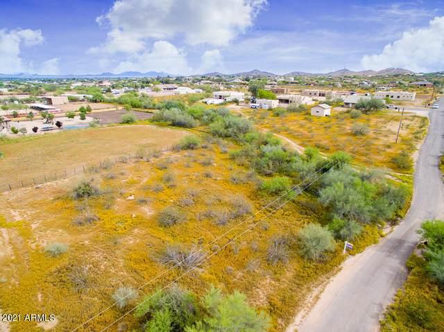 36825 N 17TH Avenue, Phoenix, AZ 85086 (MLS #6179459) :: Howe Realty