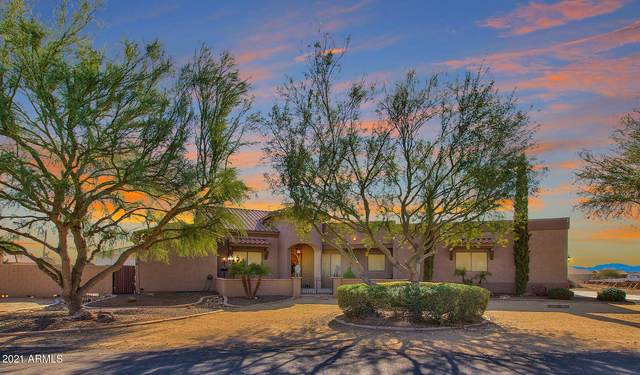 15339 W Balancing Rock Road, Surprise, AZ 85387 (MLS #6179483) :: Yost Realty Group at RE/MAX Casa Grande