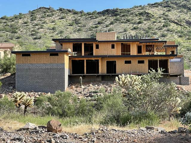 14296 E Kalil Drive, Scottsdale, AZ 85259 (MLS #6179852) :: Keller Williams Realty Phoenix