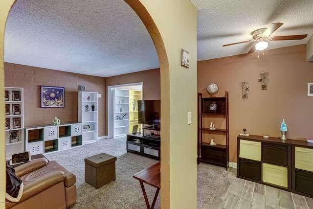 815 N Hayden Road D208, Scottsdale, AZ 85257 (MLS #6179870) :: NextView Home Professionals, Brokered by eXp Realty
