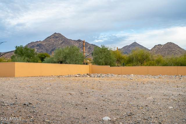 9986 E Toms Thumb, Scottsdale, AZ 85255 (MLS #6179948) :: Long Realty West Valley