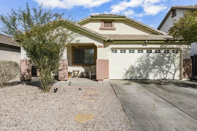 1114 E Fraktur Road, Phoenix, AZ 85040 (MLS #6179984) :: neXGen Real Estate
