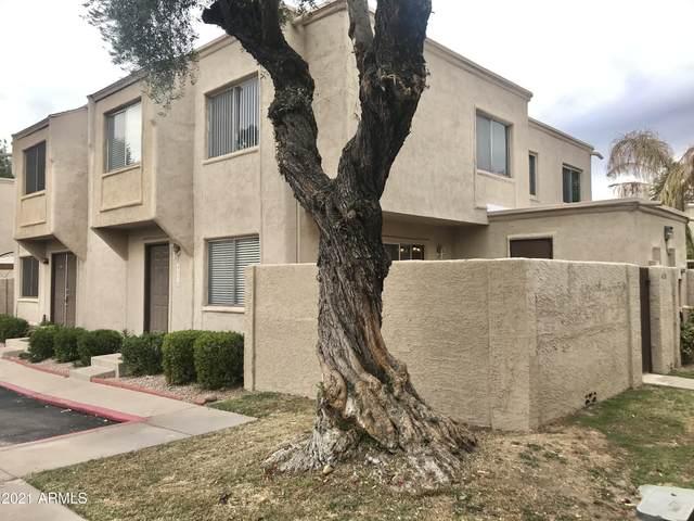 4170 N 81st Street, Scottsdale, AZ 85251 (MLS #6180144) :: Scott Gaertner Group