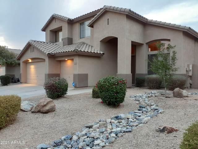 7728 E Journey Lane, Scottsdale, AZ 85255 (MLS #6180912) :: The W Group