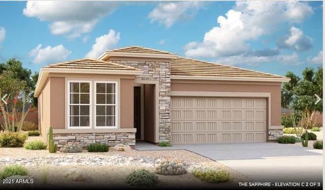 752 W Palo Verde Drive, Casa Grande, AZ 85122 (MLS #6181123) :: Yost Realty Group at RE/MAX Casa Grande