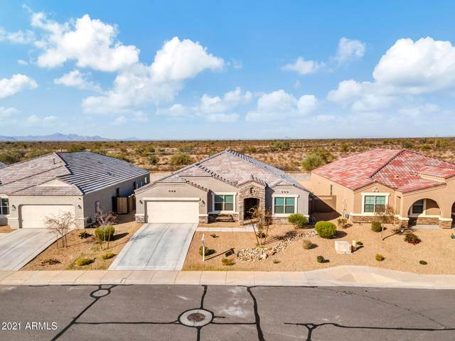 30098 W Fairmount Avenue, Buckeye, AZ 85396 (MLS #6181134) :: Homehelper Consultants