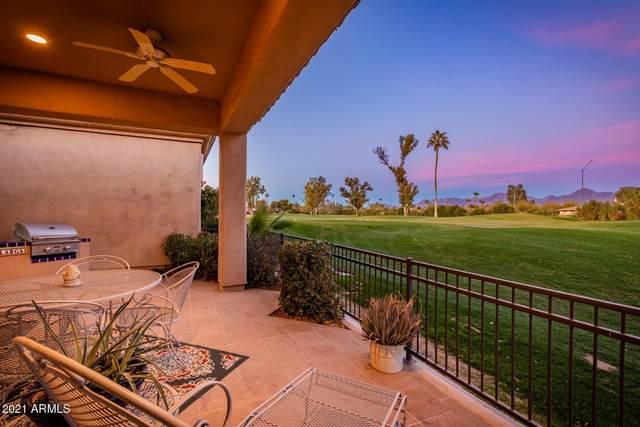 11023 N 79TH Place, Scottsdale, AZ 85260 (MLS #6181163) :: Keller Williams Realty Phoenix