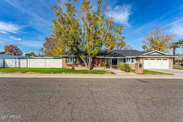 3512 E Highland Avenue, Phoenix, AZ 85018 (MLS #6181314) :: Openshaw Real Estate Group in partnership with The Jesse Herfel Real Estate Group