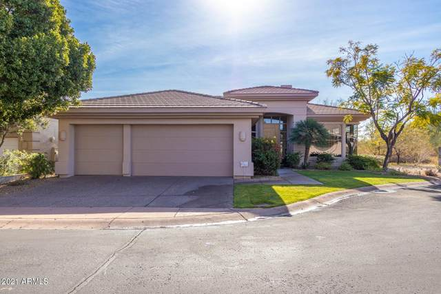 6405 N 28TH Street, Phoenix, AZ 85016 (MLS #6181364) :: Openshaw Real Estate Group in partnership with The Jesse Herfel Real Estate Group