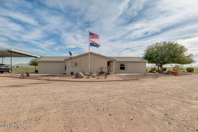 15905 S Old Us Highway 80, Arlington, AZ 85322 (MLS #6181686) :: The Daniel Montez Real Estate Group