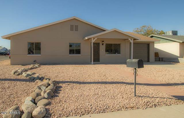 18202 N 34TH Avenue, Phoenix, AZ 85053 (MLS #6181690) :: Sheli Stoddart Team | M.A.Z. Realty Professionals