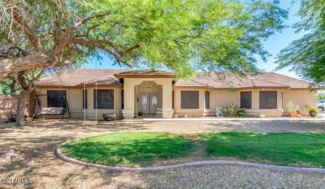 17415 W Northern Avenue, Waddell, AZ 85355 (MLS #6181877) :: Long Realty West Valley
