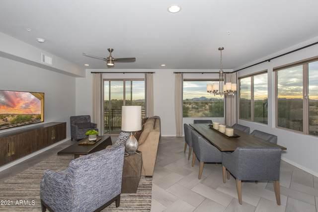 17850 N 68TH Street #2061, Phoenix, AZ 85054 (MLS #6181878) :: The Copa Team | The Maricopa Real Estate Company