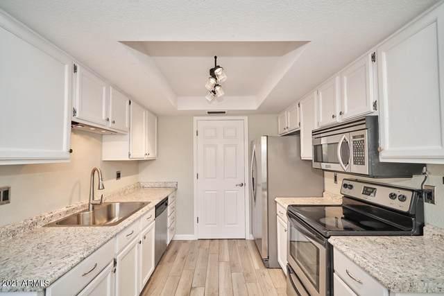 222 W Brown Road #13, Mesa, AZ 85201 (MLS #6181907) :: Conway Real Estate