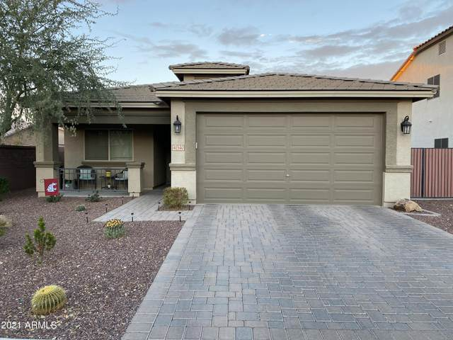 41540 N Jacaranda Court, San Tan Valley, AZ 85140 (MLS #6181924) :: Arizona Home Group