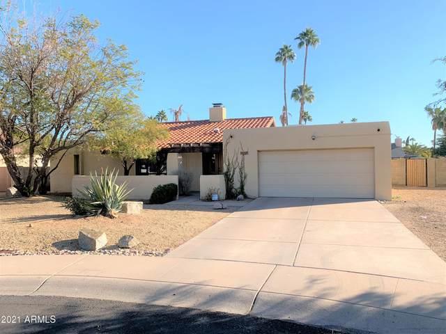 14223 N 43rd Way, Phoenix, AZ 85032 (MLS #6181980) :: Selling AZ Homes Team