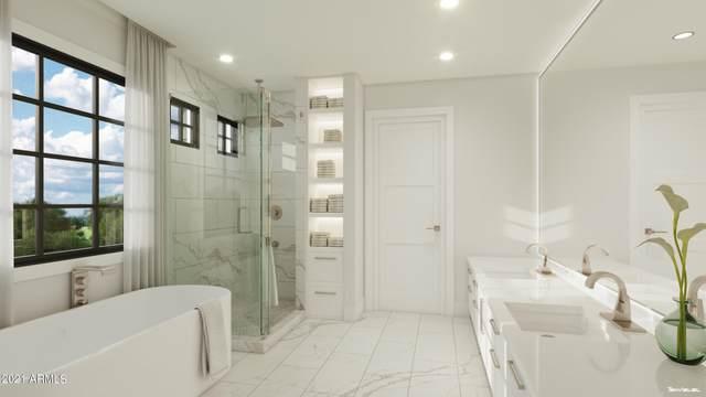 2601 N 27th Street #1, Phoenix, AZ 85008 (MLS #6182061) :: Elite Home Advisors