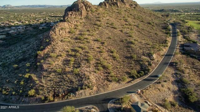 4963 S Avenida Corazon De Oro, Gold Canyon, AZ 85118 (MLS #6182137) :: The Copa Team | The Maricopa Real Estate Company