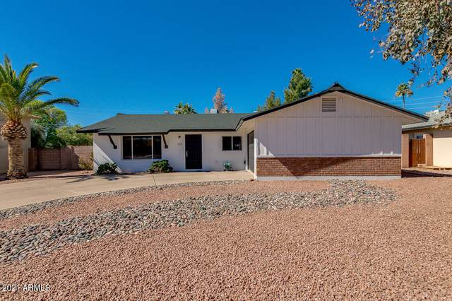 6332 N Granite Reef Road, Scottsdale, AZ 85250 (MLS #6182164) :: D & R Realty LLC