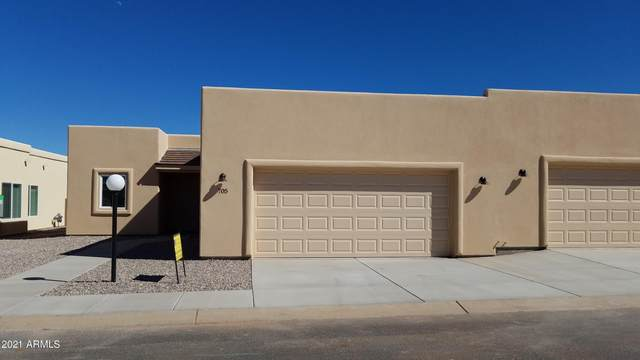 705 S Chase Street, Sierra Vista, AZ 85635 (MLS #6182334) :: Yost Realty Group at RE/MAX Casa Grande