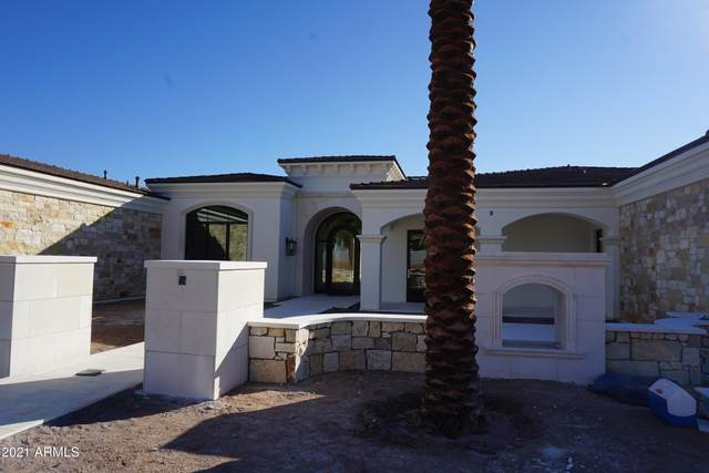 5113 N Wilkinson Road, Paradise Valley, AZ 85253 (MLS #6182419) :: Yost Realty Group at RE/MAX Casa Grande