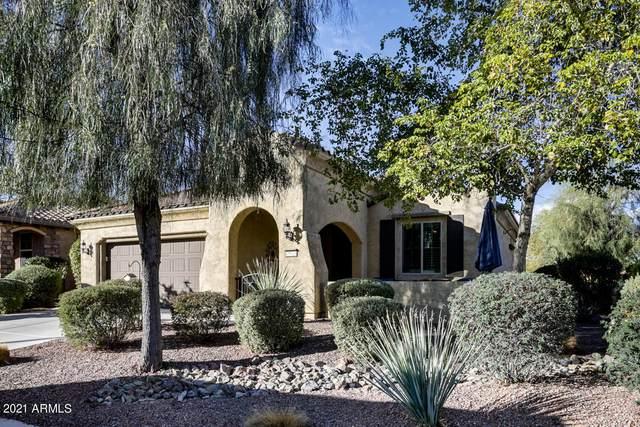 19926 N 264TH Avenue, Buckeye, AZ 85396 (MLS #6182476) :: Long Realty West Valley