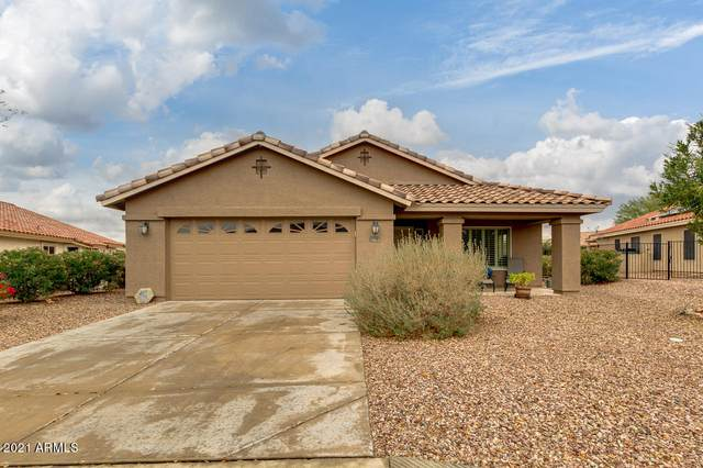 652 S 231ST Drive, Buckeye, AZ 85326 (MLS #6182648) :: The Everest Team at eXp Realty
