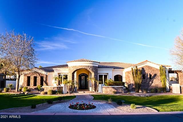 2762 W Monterey Place, Chandler, AZ 85224 (MLS #6182789) :: Yost Realty Group at RE/MAX Casa Grande