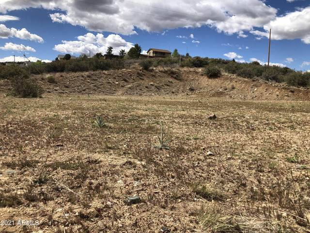 18170 S Henry Coe Road, Peeples Valley, AZ 86332 (MLS #6183144) :: The Riddle Group
