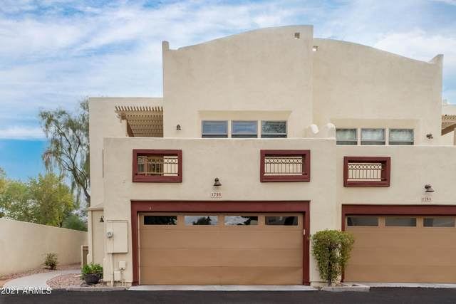 1755 E Libra Drive, Tempe, AZ 85283 (MLS #6183243) :: My Home Group