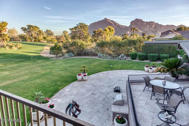 6809 N Tatum Boulevard, Paradise Valley, AZ 85253 (MLS #6183373) :: My Home Group