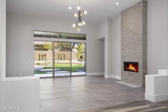 11166 E Mark Lane, Scottsdale, AZ 85262 (MLS #6183468) :: Yost Realty Group at RE/MAX Casa Grande