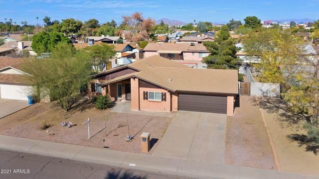 936 W Hermosa Drive, Tempe, AZ 85282 (MLS #6183509) :: The Laughton Team