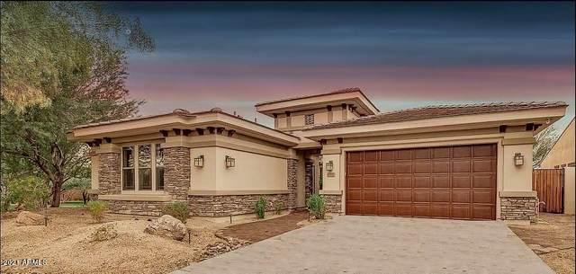 1723 W Dusty Wren Drive, Phoenix, AZ 85085 (MLS #6183577) :: The Riddle Group
