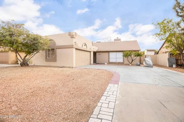 7143 W Ocotillo Road, Glendale, AZ 85303 (MLS #6183869) :: My Home Group