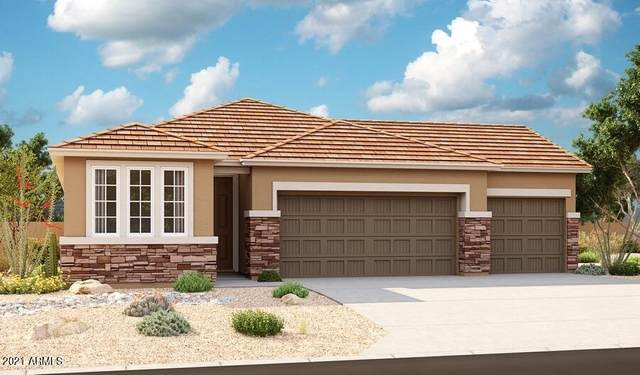 1794 N Menze Lane, Casa Grande, AZ 85122 (MLS #6184135) :: Yost Realty Group at RE/MAX Casa Grande