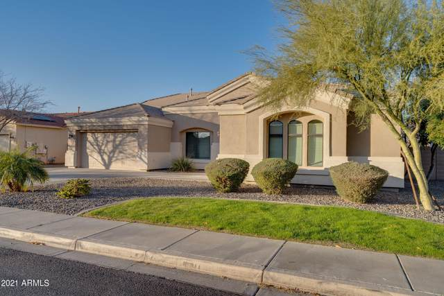 3102 E San Carlos Place, Chandler, AZ 85249 (MLS #6184152) :: John Hogen | Realty ONE Group
